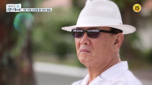 끝까지 희망의 끈을 놓지 않은 가수 김정수_인생다큐 마이웨이 181회 예고