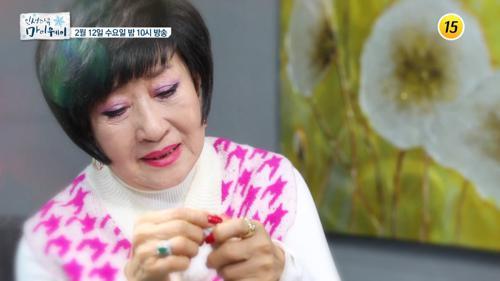 가수가 인정한 진짜 가수!! 박재란의 마이웨이_인생다큐 마이웨이 185회 예고