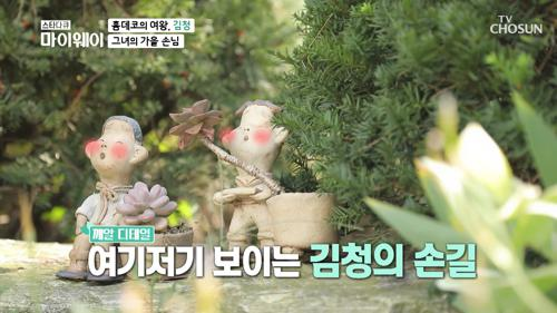 welcome 김청 ʚ정원 갤러리ɞ 금손 인정 🤲🏻