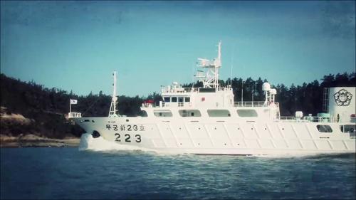 서해어업관리단 24시 불법 중국 어선과의 전쟁!_코리아헌터 36회 예고