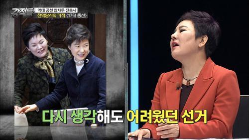 """김갑수, """"불쌍해서 찍어주는 표 사라져야 해"""""""