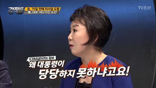 청와대, 대북 '레드라인 논란'
