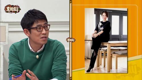 미스코리아 장윤정 인터뷰!