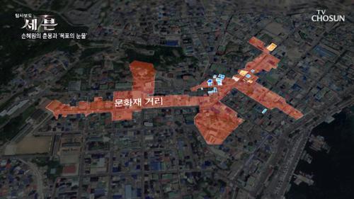손 전의원·지인 3년간 구매 한 목포 부동산