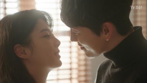 현진♥현경 러브러브 모음 (feat.키스씬)
